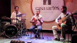 Casa das Artes - Bem Brasil Trio Macaxeira