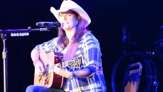 "Terri Clark ""If I Were You"" Live in Fort Worth, TX, 3/12/16"