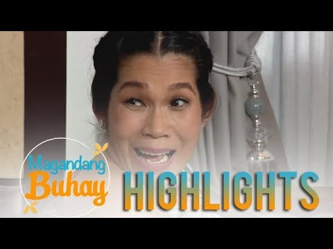 Magandang Buhay: Pokwang Is Surprised With Her Visitors