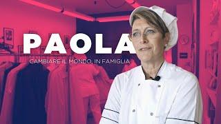 Paola Caprai | Cambiare il mondo, in famiglia