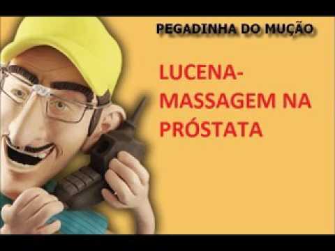Próstata massagem agradável ou não