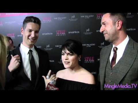 Selma Blair at the 2011 Hollywood Style Awards: Red Carpet Report