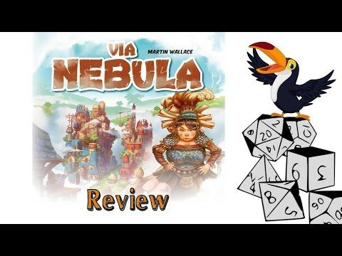 Via Nebula Short Review