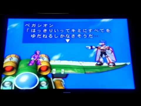 #7 【闘うことに意味はあるのか...】 ロックマンx5 ver.X 実況プレイ