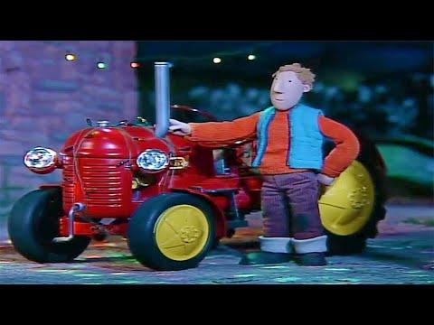 Kleiner Roter Traktor ❄️🎄Lichterketten ❄️🎄Weihnachts Spezial ❄️🎄 Cartoon ❄️🎄 Ganze Folgen 🚜