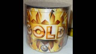 Lesli Gold - Gold, Gold und nochmal Gold