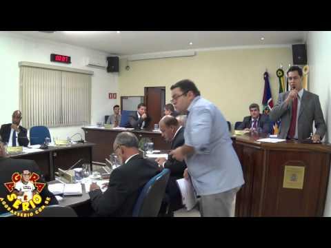 Tribuna Pedro Angelo dia 2 de Fevereiro de 2016