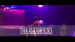 "THA ALKAHOLIKS ""ANOTHER ROUND"" live at MONTREUX JAZZ FESTIVAL 2004"