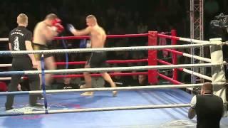 Uku Jürjendal GARANT vs Mateusz Duczmal POLAND 10 05 2013 No 1 Eestis Season 1