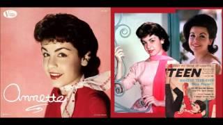 Annette Funicello - Annette [Full Album] 1959