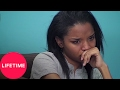The Mother/Daughter Experiment: Shar and Cassie Jackson Open Up in Therapy | Lifetime