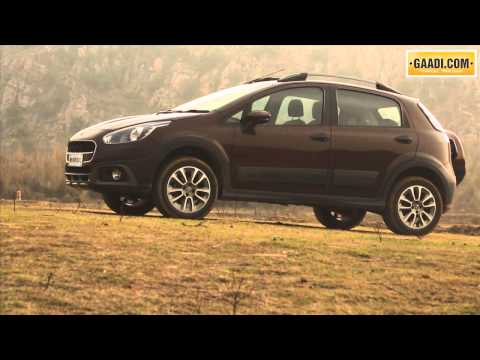 2014 Fiat Avventura Diesel Review in India