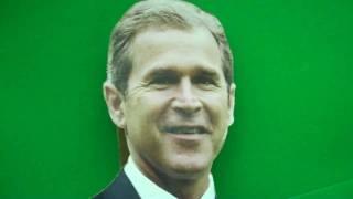 Avatar George Bush Cameo