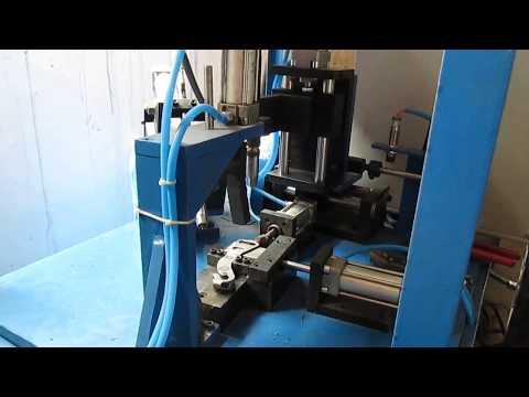Special Purpose Welding Machine
