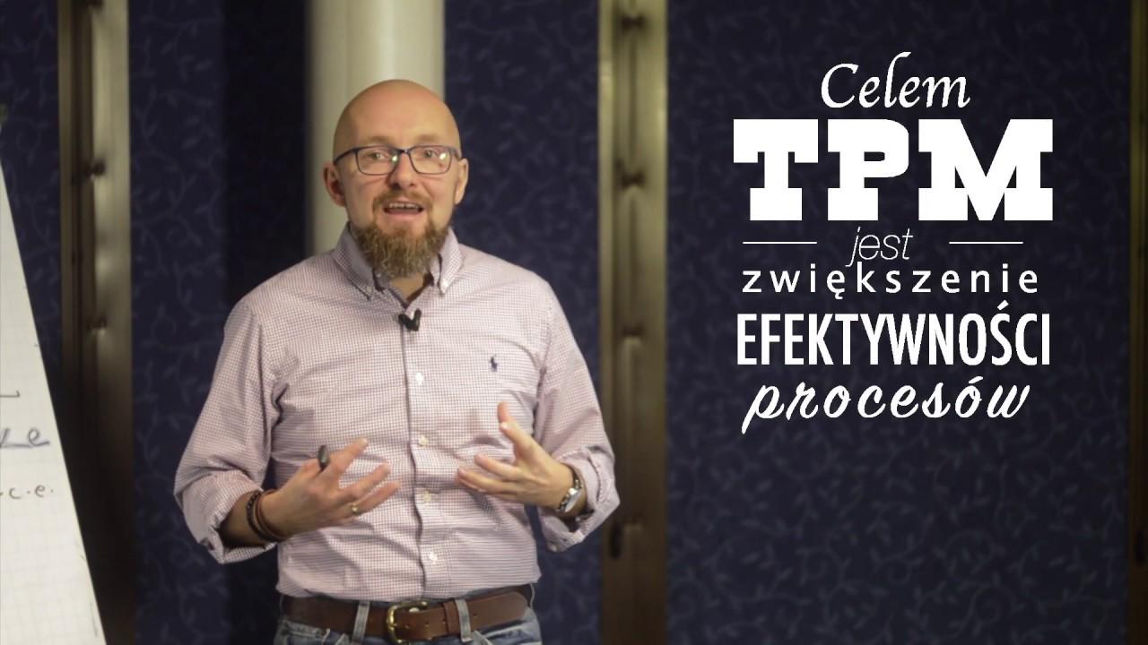 Podstawowe korzyści TPM cz. 1.