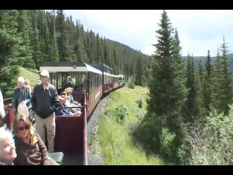 video 0 - Leadville Railroad gallery