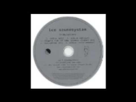 Lcd soundsystem  - Tribulations (Lindstrom remix)