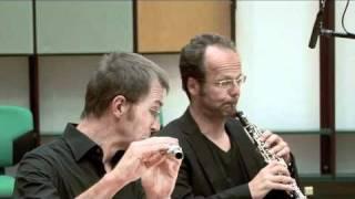 Ludwig van Beethoven Bläserquintett Es-Dur op.4 / Stuttgarter Kammersolisten