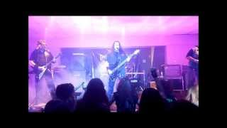 Dragonheart - Eyes Of Hell (Live)