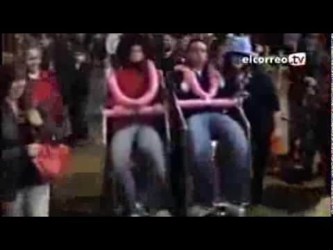Carnavales de Bilbao 2014: el frío y la lluvia destierran los disfraces más sexys