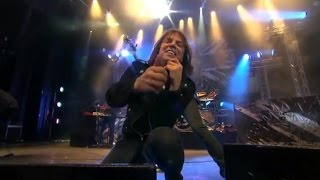Europe - The Final Countdown (London 2011)
