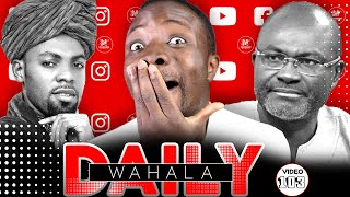 Rev. Obofour vs Kennedy Agyapong (The NEW BEEF Begins)