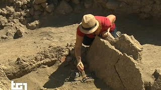 В Помпеях обнаружили гробницу доримского периода
