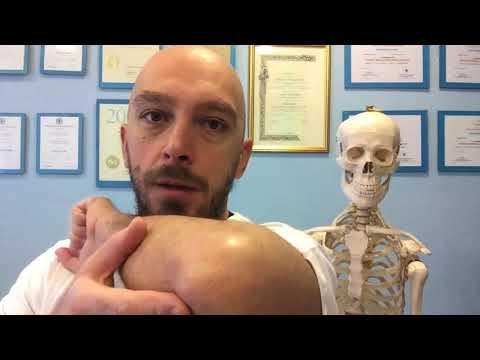 Borsite del ginocchio ketonal