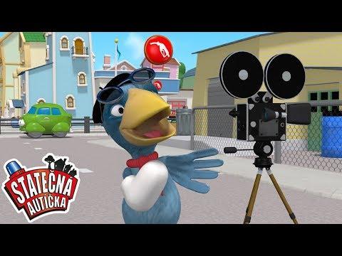 Filmaři | Kreslené pro Děti | Animované pro Děti