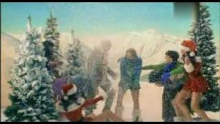 The Cheeky Girls - Have A Cheecky Christmas