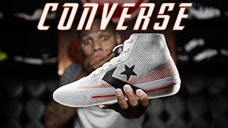 b219f124534c3c All Star Pro Bb Converse Has A New Basketball Shoe With React Cushion!