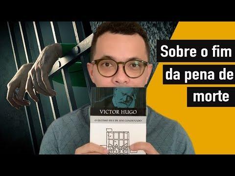 O último dia de um condenado, de Victor Hugo | Christian Assunção