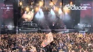 Apoptygma Berzerk - Until The End Of The World [Live Mera Luna]