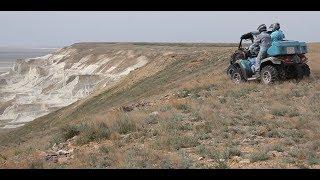 Команда ВНЕ ЗОНЫ отправляется в западную часть Казахстана