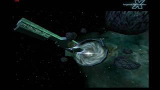 videó X: Beyond the Frontier