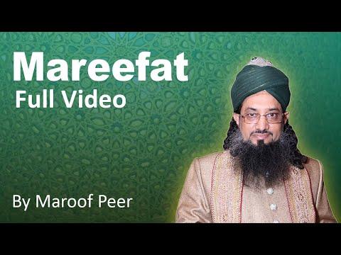 Mareefat