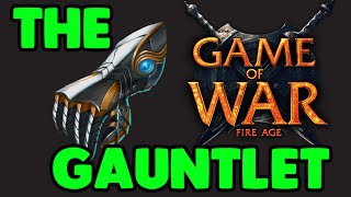 Game of War Fire Age - The GAUNTLET KVK KILL EVENT RESULTS + RALLIES + SHOUTOUTS!