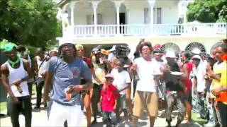 Overproof Riddim Medley Video Feat. Mavado, Navino, Wayne Marshall, Beenie Man, Shurwayne & More.