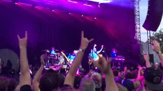 The Aquabats! - Look At Me, I'm A Winner (Melbourne) 22 February 2015