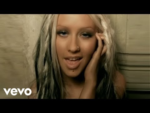 Christina Aguilera - Beautiful (Official Music Video)