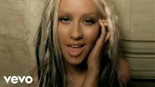 Christina Aguilera - Beautiful video