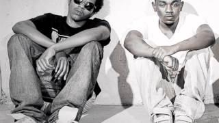 Ab-Soul - ILLuminate (Feat. Kendrick Lamar) Official [Explicit] HD