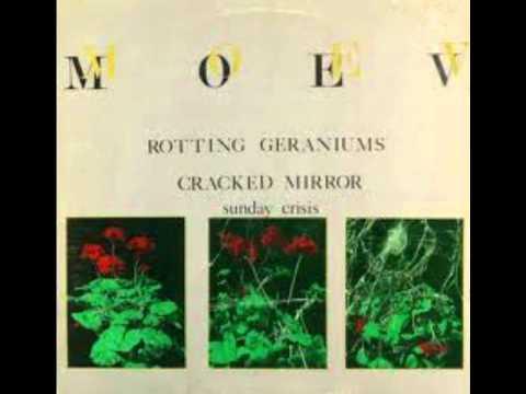 MOEV - Rotting Geraniums