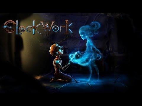 ClockWork: Steam Greenlight Announcement Trailer thumbnail