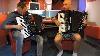 MIŁOŚĆ W ZAKOPANEM - Duet akordeonowy Vertim & Mamzel