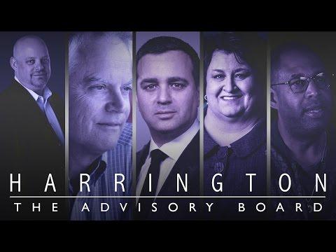 Harrington School's Advisory Board