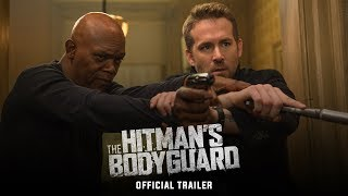 For your viewing pleasure the brand new trailer for HitmansBodyguard In theaters