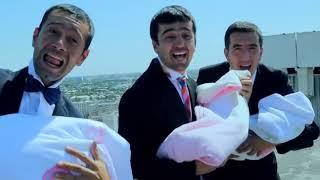 Bojalar - To'rtta qizimni sog'inib | Божалар - Туртта кизимни согиниб