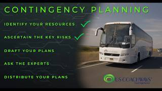 Key Steps to Develop a Business Contingency Plan