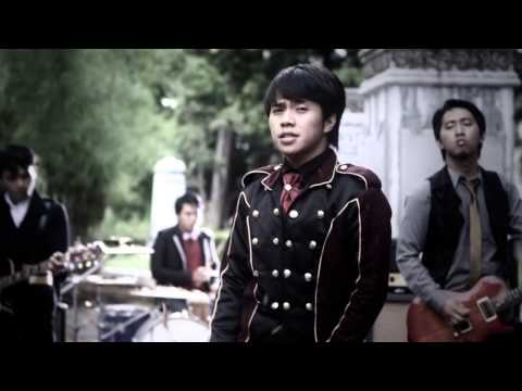 Davinci - Rindu Merana (Official Music Video)